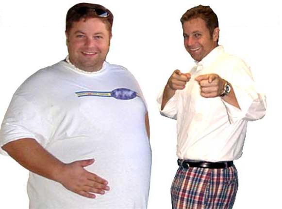 Программа похудения для женщин дома
