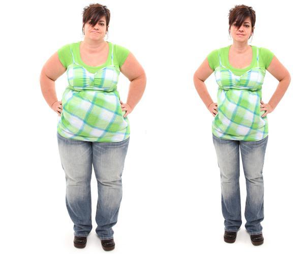 Бодифлекс для похудения отзывы