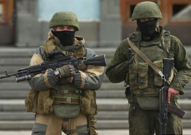 Возраст резервистов в российской армии