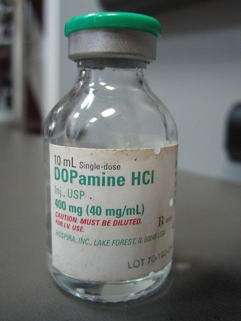 Дофамин цена