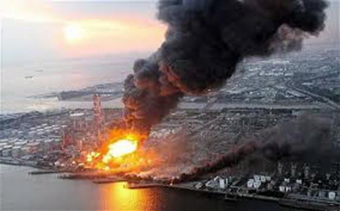 Доклад авария на фукусиме 9919