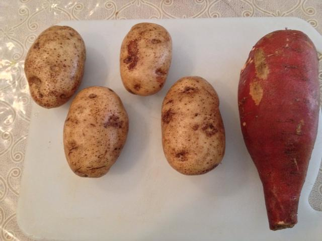 виды бобовых овощей