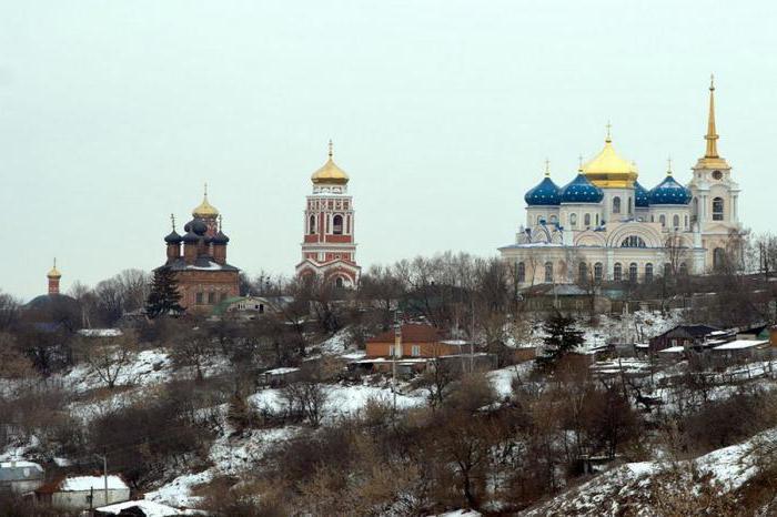 орловская митрополия русской православной церкви