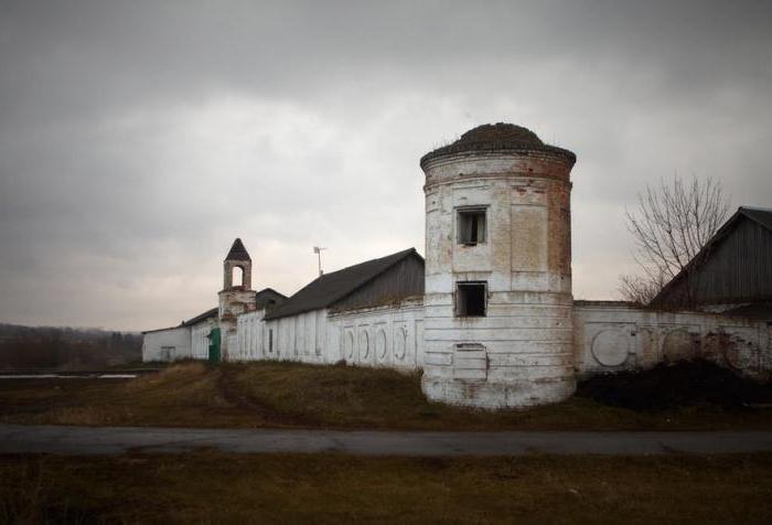 орловская митрополия духовенство