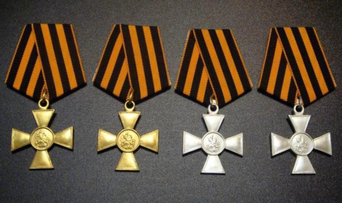 Православный праздник Георгия Победоносца