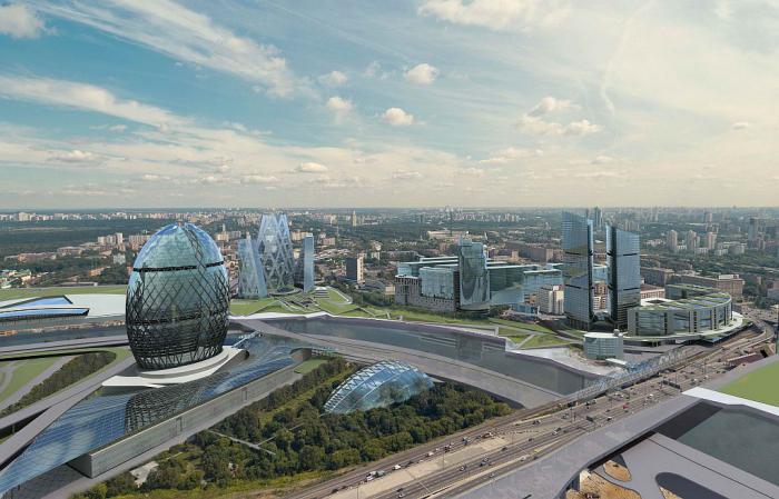 когда Москва стала столицей России