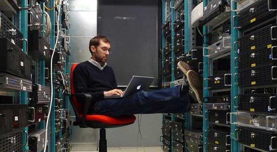 виртуальный сервер хостинг