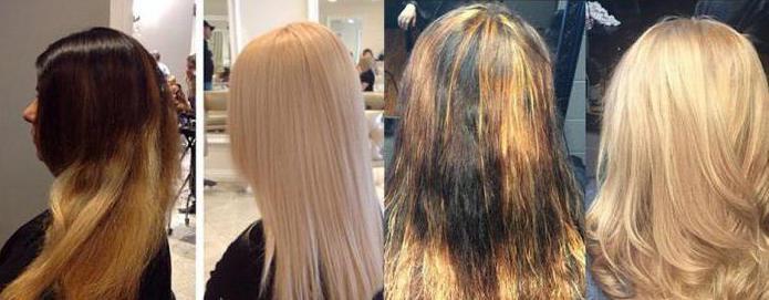 олаплекс для волос отзывы