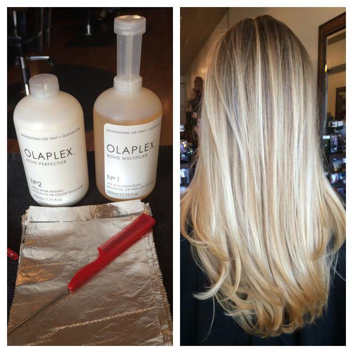 олаплекс для волос отзывы клиентов
