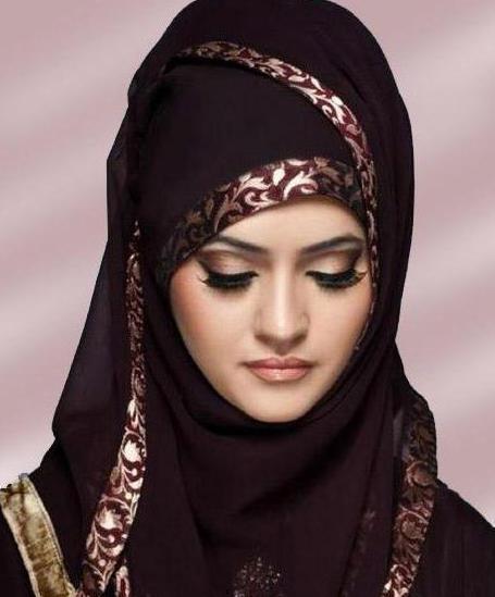 арабские девушки равным образом женщины