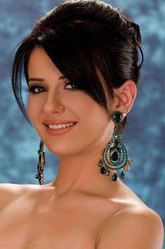 арабские модели девушки