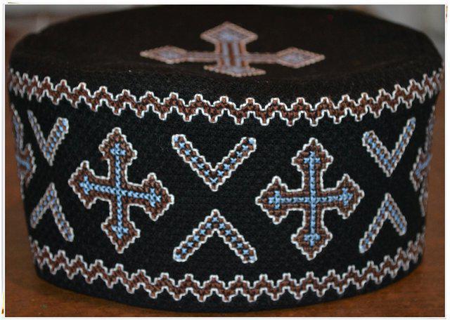 грузинская одежда