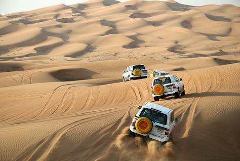 ехать ли в Дубай в ноябре