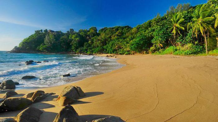 пляж найтон фото