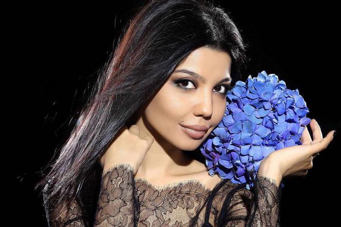 Узбекские красота девушки фото