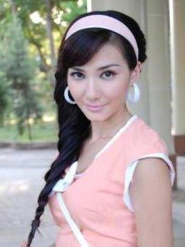 Фото красивых девушек азия