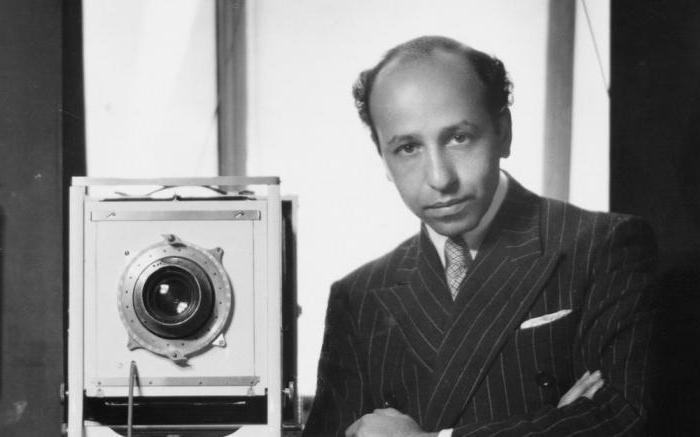 Юсуф Карш: биография великого портретиста XX века, творчество и интересные факты