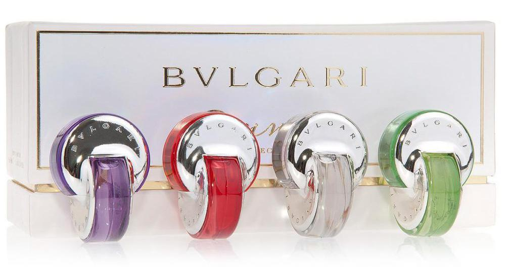 BVLGARI OMNIA COLLECTION