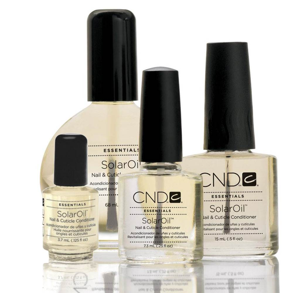 "oil from the brand ""SIENDI"""