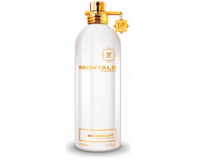 Montale Mukhallat: отзывы покупателей об ароматах