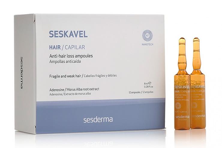 Сыворотка от выпадения волос: обзор, рейтинг лучших, эффективность и отзывы