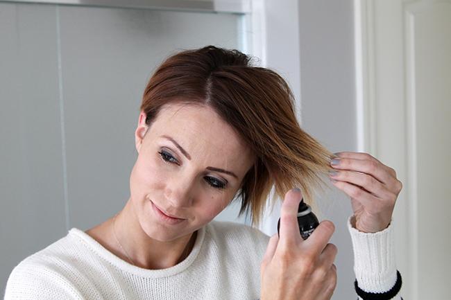 Воск для кончиков волос: готовые средства и домашние рецепты