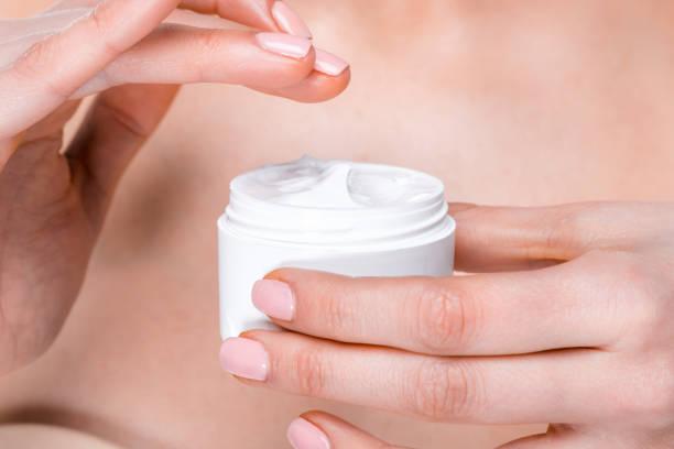 Отбеливающие кремы для тела и лица