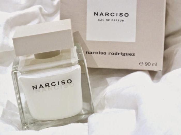 парфюм родригез нарцисс