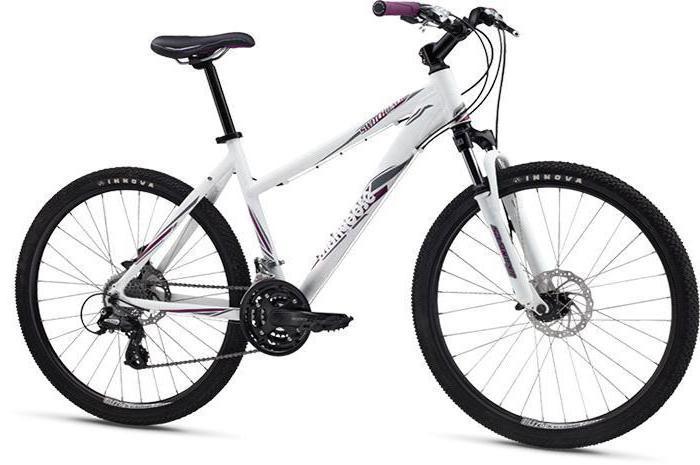 велосипед mongoose производитель