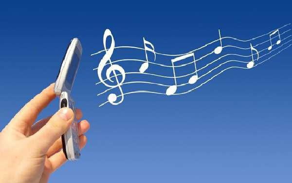 андроид как поставить мелодию на звонок контакта