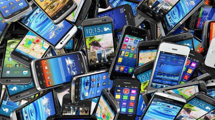 Установить черный список в телефоне