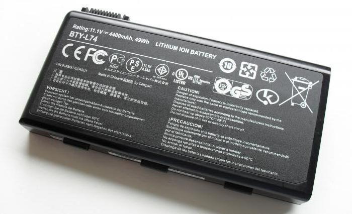 как правильно зарядить литий ионный аккумулятор