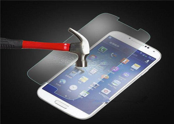 как клеить пленку стекло на телефон