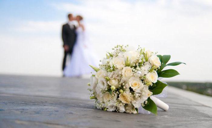 благословение матери невесты на свадьбе