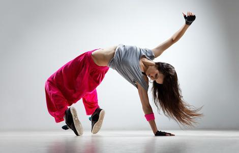 Джаз-фанк как новое танцевальное направление - photo#17