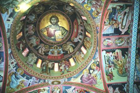 Старые иконы реставрация