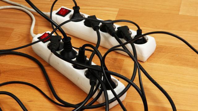 эксплуатация электронагревательных приборов