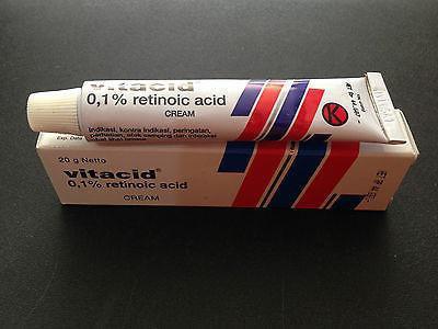 Ретиноевая кислота препарат