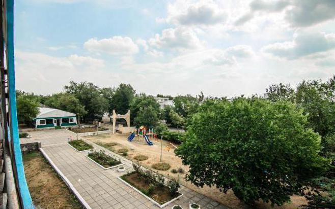 Санаторно-курортный комплекс Family Resort Евпатория