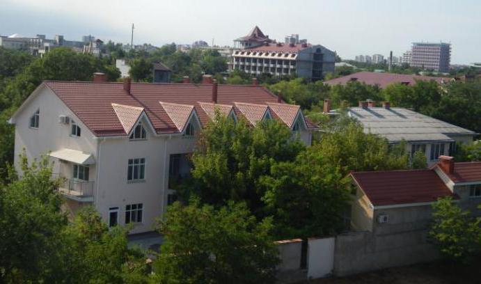 Family Resort 3 Евпатория