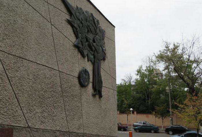 Институт урологии киев адрес
