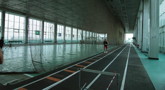 Москвич дворец спорта