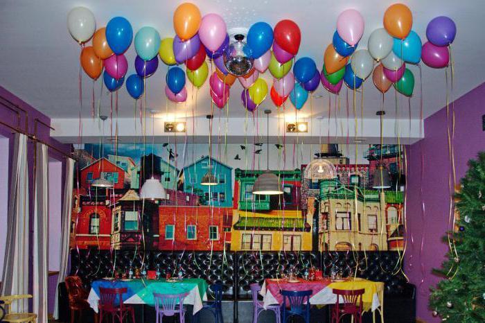 Детское кафе в центре спб