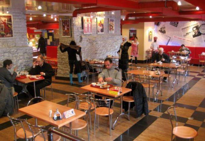 Недорогие ксфе бары в центре спб