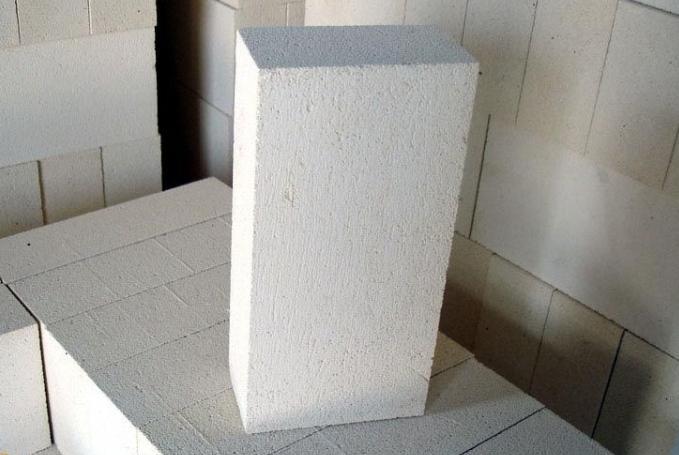 Размеры силикатного кирпича одинарного