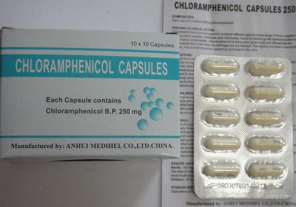 при отравлении антибиотиками принимают антибиотики