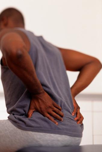 Боль в пояснице на 41 недели беременности