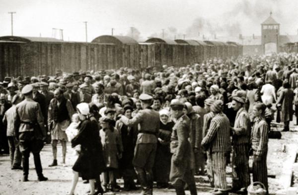 музей концлагеря аушвиц биркенау освенцим