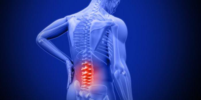 Боль в пояснице отдает в правую ногу: причины и методы лечения