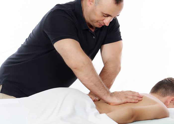 Боль в спине иррадиирущая в ногу